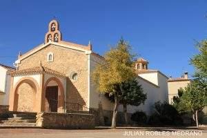 Parroquia de Tiriez (Tiriez)