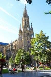 Parroquia de Todos los Santos (Gros) (Donostia)