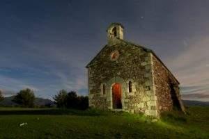 Parroquia de Torre de Buira (Torre de Buira)