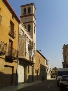parroquia de torre serona torre serona