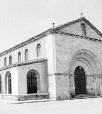 Parroquia de Torres (Torrelavega)