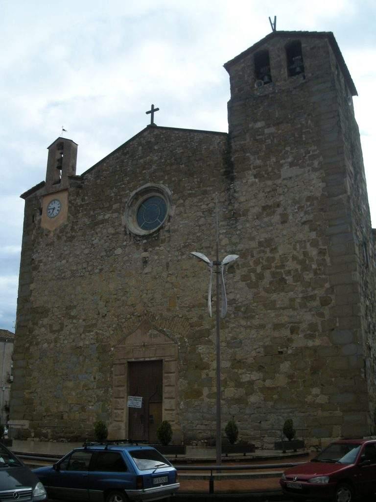 parroquia de tortella tortella