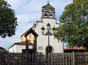parroquia de tresali tresali