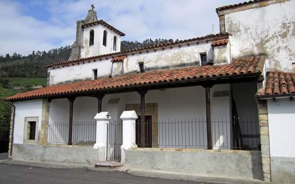 parroquia de tresgrandas tresgrandas