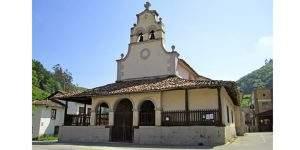 Parroquia de Valdecuna (Mieres)