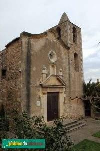 parroquia de vallveralla vallveralla