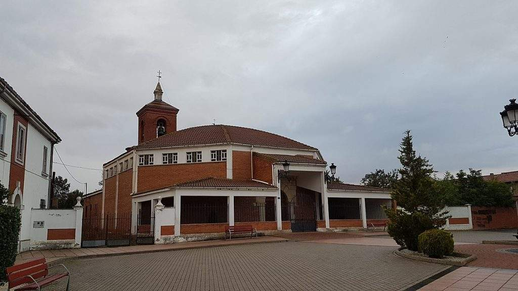 parroquia de vega de infanzones vega de infanzones
