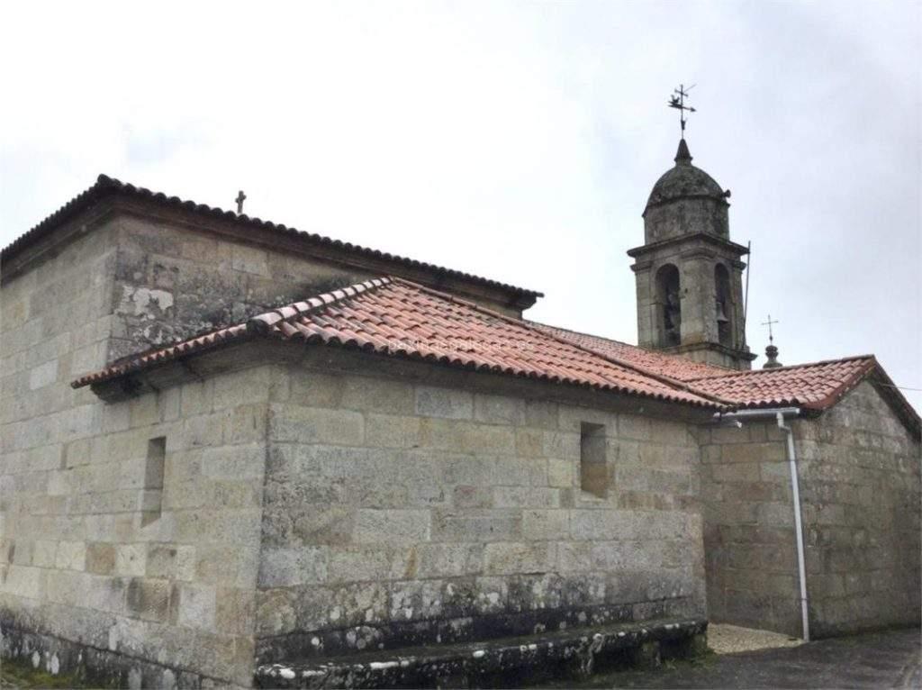 parroquia de vide vide
