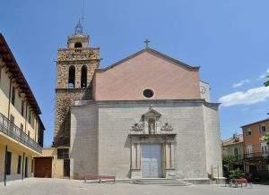 parroquia de vidreres vidreres