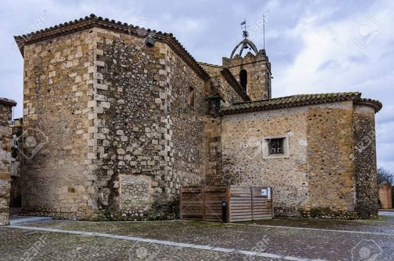 parroquia de vilademuls vilademuls