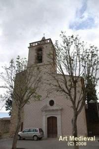 parroquia de vilafant vilafant