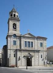 Parroquia de Vilanova de Arousa (Vilanova de Arousa)