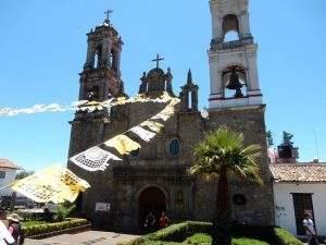 parroquia de villa villa