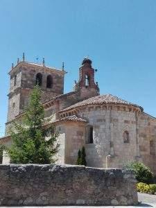 Parroquia de Villabermudo (Herrera de Pisuerga)
