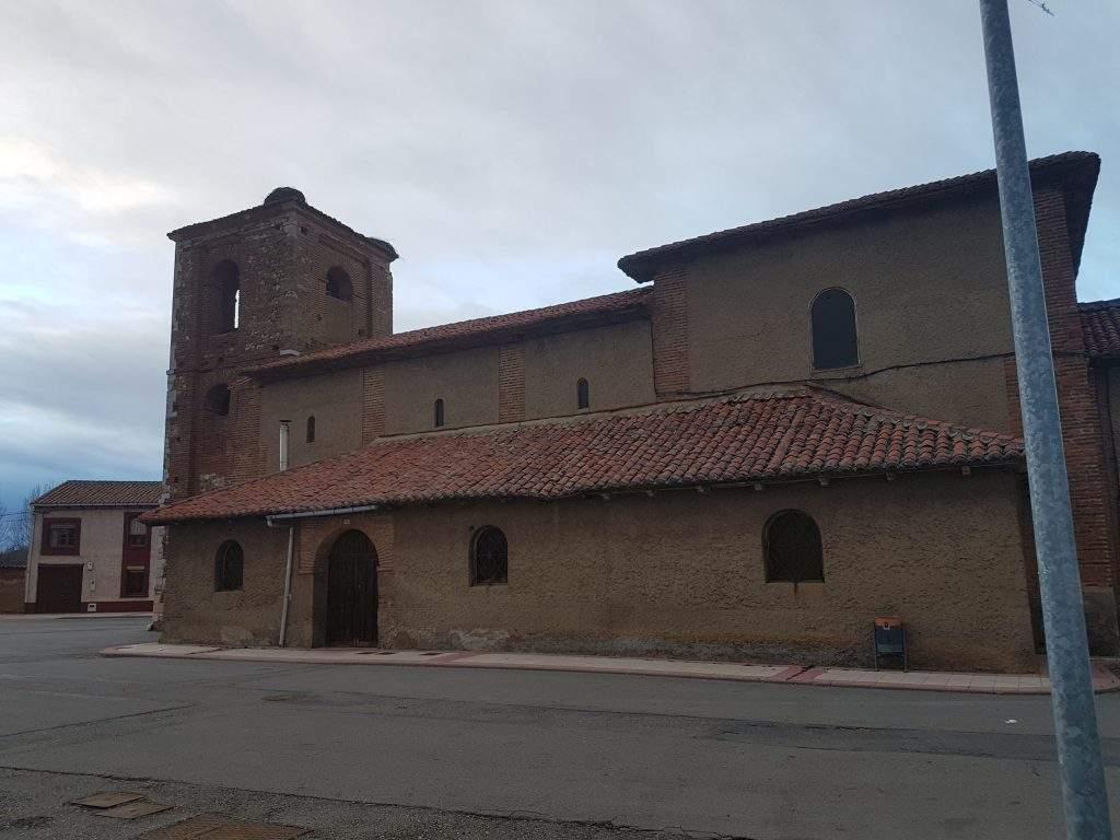 parroquia de villacedre santovenia de la valdoncina