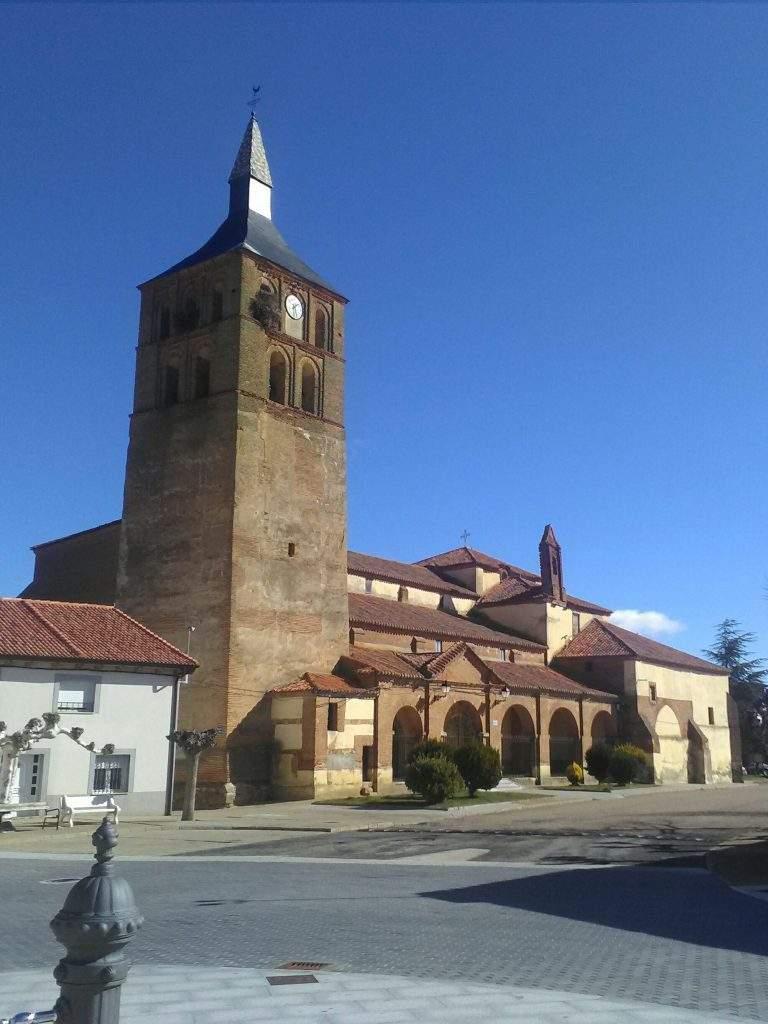 parroquia de villademor de la vega villademor de la vega
