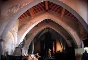 Parroquia de Villadoz (Villadoz)