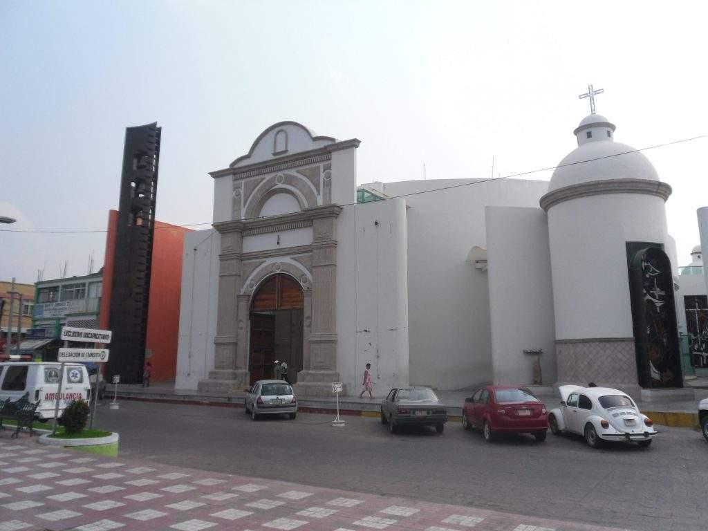 parroquia de villaflores villaflores