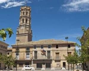 Parroquia de Villamayor (Villamayor de Gállego)