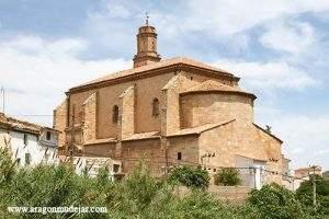 Parroquia de Villanueva de Huerva (Villanueva de Huerva)