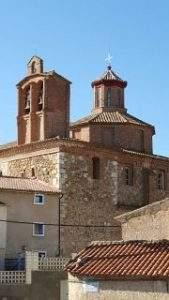 Parroquia de Villanueva de Jiloca (Villanueva de Jiloca)