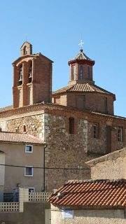 parroquia de villanueva de jiloca villanueva de jiloca
