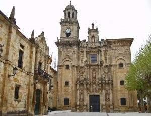 Parroquia de Villanueva de Lorenzana (Lourenza)