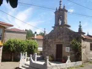 parroquia de villar de barrio vilar de barrio