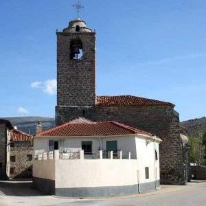 Parroquia de Villar del Río (Villar del Río)