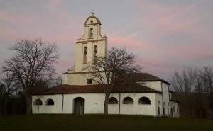 Parroquia de Villaverde de Arcayos (Almanza)