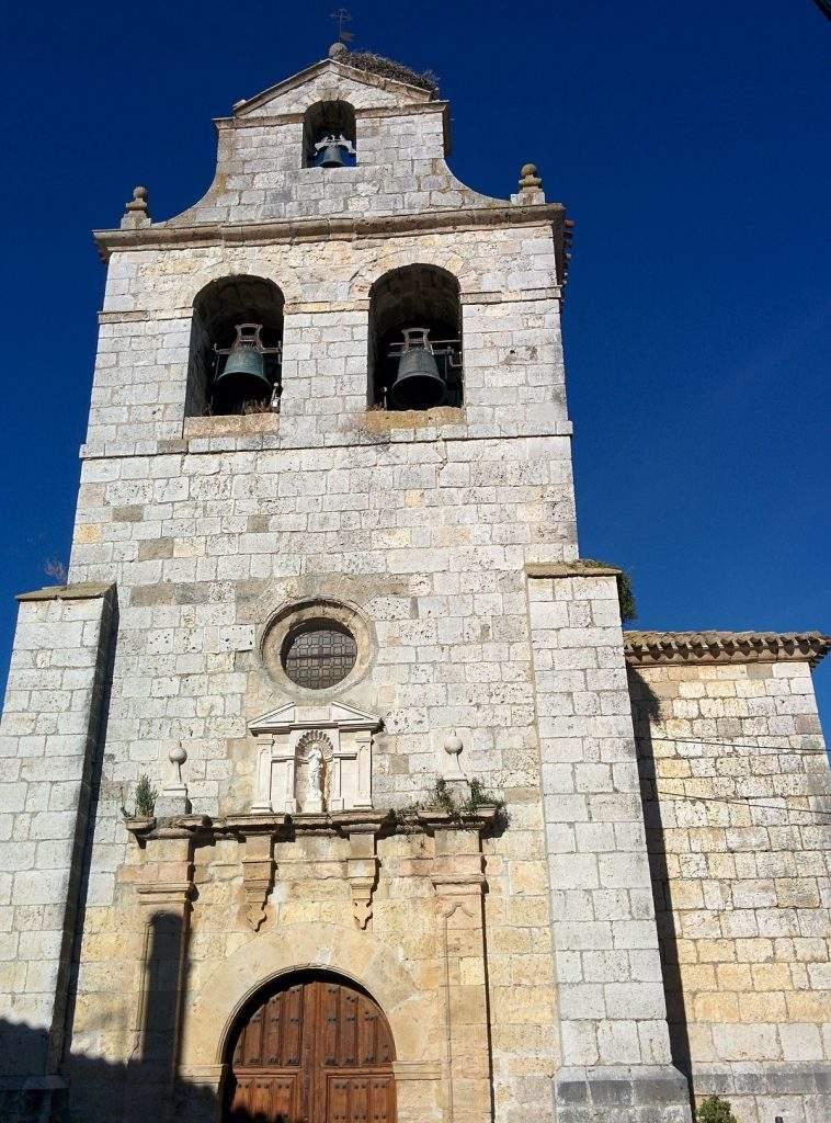 parroquia de villaviudas villaviudas