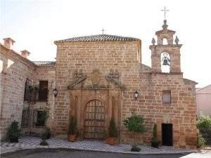 Parroquia de Zocueca (Bailén)