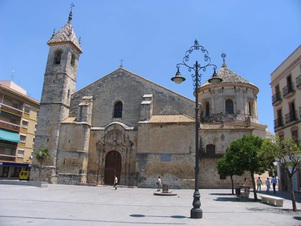 parroquia del apostol san mateo lucena 1