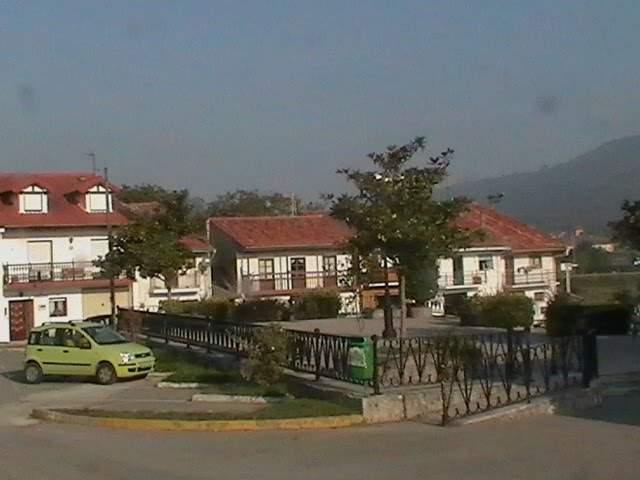 parroquia del barrio de ancillo argonos