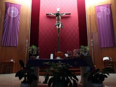 parroquia del beato alvaro de cordoba cordoba