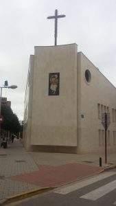Parroquia del Buen Pastor (Albacete)