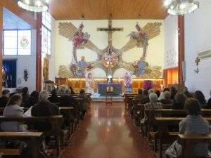 Parroquia del Buen Pastor (Alicante)