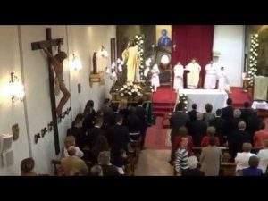 Parroquia del Buen Pastor (Aspe)