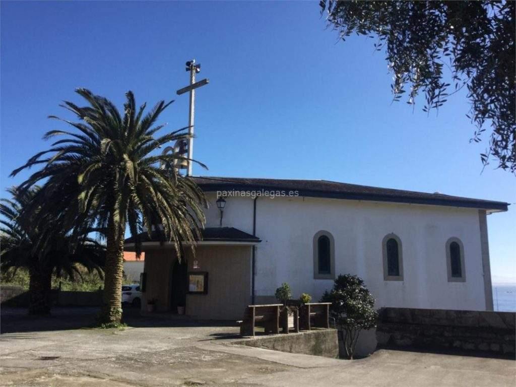 parroquia del buen pastor de castineiras ribeira