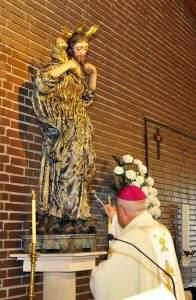Parroquia del Buen Pastor (Linares)