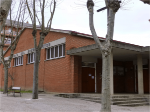 Parroquia del Buen Pastor (Vitoria-Gasteiz)