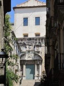 Parroquia del Carme (Girona)
