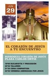 Parroquia del Corazón de Jesús (Hellín)
