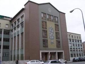Parroquia del Corazón de María (Gijón)