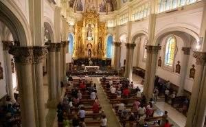 Parroquia del Corazón de María (Gros) (Donostia)