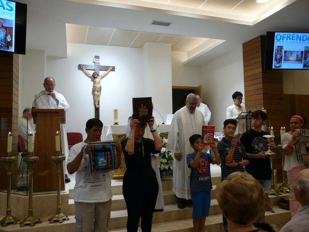 parroquia del corazon de maria y san antonio maria claret claretianos bilbao 1