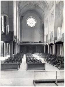 Parroquia del Corazón de María (Zaragoza)