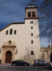 Parroquia del Corpus Christi (Granada)