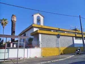 Parroquia del Corpus Christi (Jerez de la Frontera)