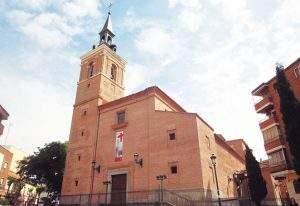 Parroquia del Corpus Christi (Leganés)